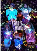 Pre Order /  Name is 4minute (4th Mini Album)