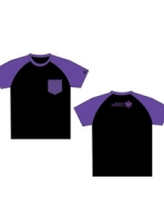 Pre Order /  [TEENTOP] POCKET T-Shirt - [Concert Official Goods])