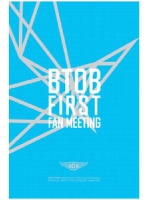 Pre Order /  BTOB 1st FAN MEETING DVD