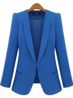 PRE:สินค้านำเข้า>เสื้อสูทคลุม (มีให้เลือก2สี)