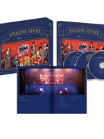 Pre Order /  2013 B1A4 LIMITED SHOW Amazing Store  - 3DICS  - 100 page Photo book