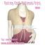 (มี3สี ม่วงเข็ม,เทา,ดำ)(ครีมหมด)แบบสาวฮอลลีวูด TB585 :KnittingCloak: ใหม่! เสื้อคลุมผ้าถักเก๋ตัวสั้น ตรงตัวเป็นไหมสีครีม ผ้านิ่ม แบบเก๋สีสวย thumbnail 1