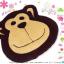 เบาะรองนั่งแฟนซี-ลิงผู้ thumbnail 1