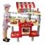 PSZ-4003 ชุด fast food