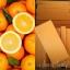 สบู่พรีเมียมส้มวิตามิน C ขนาด 100g. thumbnail 1