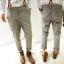 กางเกงผู้ชาย   กางเกงแฟชั่นผู้ชาย กางเกงขายาว แฟชั่นเกาหลี thumbnail 1