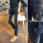 กางเกงผู้ชาย | กางเกงยีนส์ชาย กางเกงยีนส์ขายาว แฟชั่นเกาหลี thumbnail 1