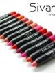 ลิปสติกดินสอ Sivanna Colors Lip Stick Pencil