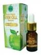เซรั่มเข้มข้น สเต็มเซลล์จากแอปเปิ้ลเขียว ชูวาอี้ สเต็มเซลล์ Choo Waii Over Night Stem Cell Serum 10 ml.