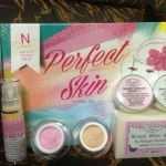 Perfect Skin By Natty บำรุงผิวหน้าใส