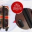 กระเป๋าเดินทางแฟชั่น แนวๆ ลายธงชาติอังฤษ ขนาด 20 นิ้ว thumbnail 9