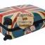 กระเป๋าเดินทางแฟชั่น แนวๆ ลายธงชาติอังกฤษ ขนาด 20 นิ้ว thumbnail 5