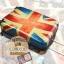 กระเป๋าเดินทางแฟชั่น แนวๆ ลายธงชาติอังกฤษ ขนาด 28 นิ้ว thumbnail 1