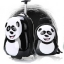 กระเป๋าเดินทางเด็ก รุ่น Animal แพนด้า thumbnail 3