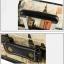 กระเป๋าเดินทางวินเทจ รุ่น vintage classic ลายเมืองลอนดอน ขนาด 20 นิ้ว thumbnail 7