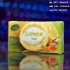 สบู่มะนาว Lemon Set by Berries เซทมะนาว ผิวขาว บาย เบอร์รี่