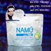 รกปลาเด้ง นามุ เอสโอพี Namu Mini SOP100+ โฉมใหม่ 15 Capsules แถม5แคปซูล 20เม็ด Salmon Ovary Peptide