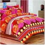 ผ้าปูที่นอนราคาถูก ขนาด 5 ฟุต(5 ชิ้น)[GB-103]
