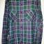 เสื้อลายสก๊อตสีเขียว-สีชมพู ราคา 150 บาท thumbnail 2
