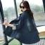 FW6008013 เสื้อแจ็กเก็ตยีนส์คอปกแขนยาวแฟชั่นเกาหลี (พรีออเดอร์) thumbnail 3