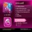 Lifestyles ถุงยางอนามัย Mixed Berry Condom 49 มม. thumbnail 2