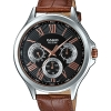 Casio Standard Analog Men's Watch รุ่น MTP-E308L-1AV