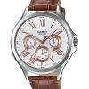 Casio Standard Analog Men's Watch รุ่น MTP-E308L-7AV