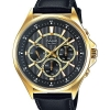 Casio Analog-MEN'S รุ่น MTP-E303GL-1AV