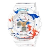 Casio Baby-G Splatter Pattern Series รุ่น BA-120SPL-7A