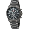 Luminox รุ่น Luminox Men's A.1942 Atacama Analog Display Quartz Black Watch