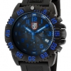 Luminox รุ่น LUMINOX 3083 Men's Navy SEAL Blue Colormark Blue Colormark Chronograph