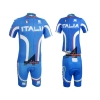 **สินค้าพรีออเดอร์**ชุดจักรยาน ITALIA 2015 (เสื้อปั่นจักรยาน+กางเกงปั่นจักรยาน)