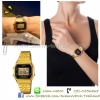 Casio Digital Ladies Watch รุ่น LA680WGA-1DR