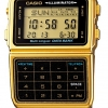 Casio Data Bank รุ่น DBC-611G-1DF