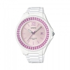 Casio ANALOG-LADIES' รุ่น LX-500H-4E