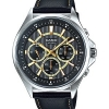 Casio Analog -MEN'S รุ่น MTP-E303L-1AV