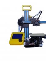 ชุด DIY Kits สำหรับ เครื่องพิมพ์ Mini 3D Printer รุ่น ID3