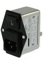 EMI Filter Socket ช่วยลดการค้างอันเนื่องจากคลื่นรบกวนจากไฟบ้าน