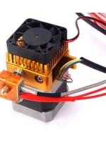 ชุดหัวพิมพ์ 3D Printer แบบ Single Extruder ขนาด 1.75 mm