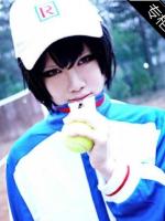 ชุดคอสเพลย์หญิงแฟชั่น Prince of Tennis Seigaku แนว Sport ได้เสื้อ+กางเกง