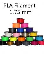 ขาย PLA Filament ขนาด 1.75 mm (1 kg / ม้วน)
