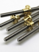 Lead screw 1 m