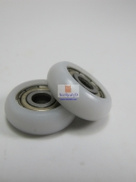 Nylon Wheel (Micromake)
