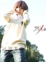 ชุดคอสเพลย์หญิงแฟชั่น Akame Ga Kill Tatsumi แนว Anime