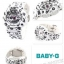 Casio Baby-G Standard ANALOG-DIGITAL รุ่น BA-110LP-7ADR thumbnail 4
