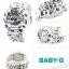 Casio Baby-G Standard ANALOG-DIGITAL รุ่น BA-110LP-7ADR thumbnail 4