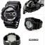 Casio G-Shock รุ่น GD-100BW-1DR thumbnail 2