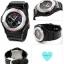 Casio Baby-G รุ่น BGA-101-1BDR thumbnail 4