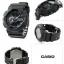 Casio G-Shock Limited Military Black Series รุ่น GA-110MB- 1A thumbnail 3