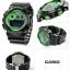 Casio G-Shock GD-120N-1B3 thumbnail 4